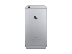iPhone 6 Reacondicionado - APPLE Grado A (4.7'' - 1 GB - 64 GB - Gris espacial) — Incluye solo cargador