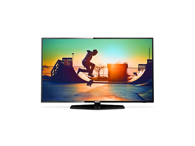 TV LED 55'' PHLIPS 55PUS6162/12 - UHD