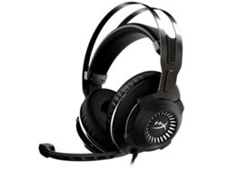 Auriculares Gaming KINGSTON HyperX Cloud Revolver S
