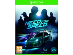 Xbox One Need For Speed 2016 — Mayores de 12 años