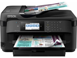 Impresora Multifunción EPSON Workforce WF-7710DWF