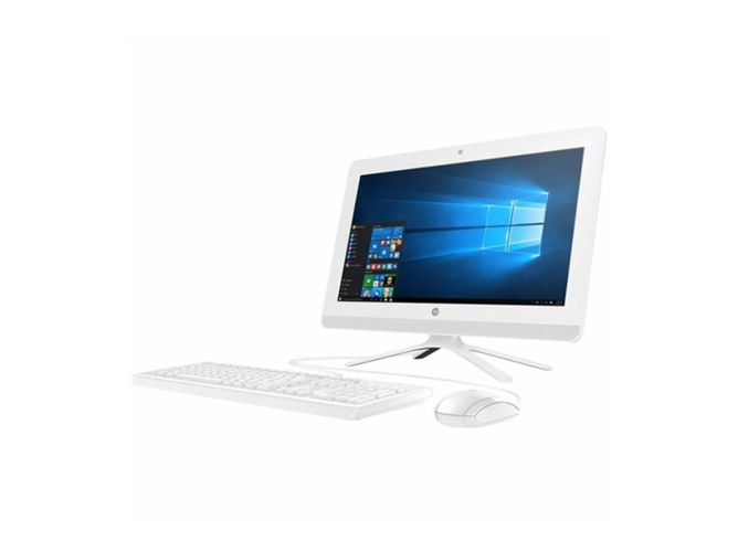 All in One 19.5'' HP 20-C410NS — AMD E2-9000 | RAM 4 GB | Disco duro 1 TB | Windows 10 Home