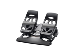 Pedales THRUSTMASTER Flight Rudder PC/PS4