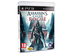 Assassins's Creed Rogue PS3