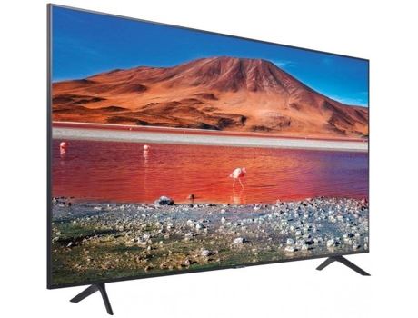 TV SAMSUNG UE70TU7105 (LED - 70'' - 179 cm - 4K Ultra HD - Smart TV) — Cine - Sport - Casual Gaming