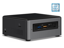 Mini PC INTEL NUC7I7BNHXG
