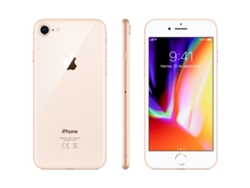 iPhone 8 64 GB Oro