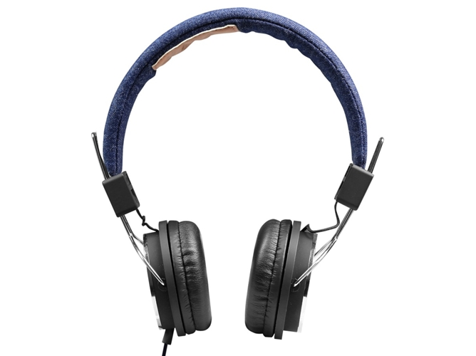 Auriculares Stereo DJ PRO SBS Jeans — Auriculares | DJ Pro