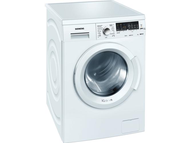 lavadora siemens wm14q468es worten. Black Bedroom Furniture Sets. Home Design Ideas