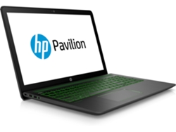 Portátil 15.6'' HP Pavilion Power 15-CB008NS (i7, RAM: 8 GB, Disco duro: 1 TB HDD)