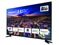 TV LED 4K SAMSUNG Smart TV 55'' UE55JU6060
