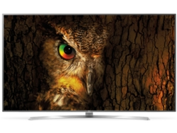 TV LED S4K 75'' LG 75UH780V -Smart TV