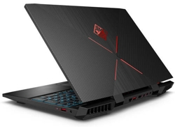 Portátil Gaming HP Omen 15-dc0022ns - 4TX50EA (15.6'', Intel Core i5-8300H, RAM: 12 GB, 1 TB HDD + 128 GB SSD, NVIDIA GeForce GTX 1050) — Windows 10 Home | Full HD