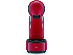 Cafetera NESCAFÉ DOLCE GUSTO Krups KP1705P7 Infinissima Rojo