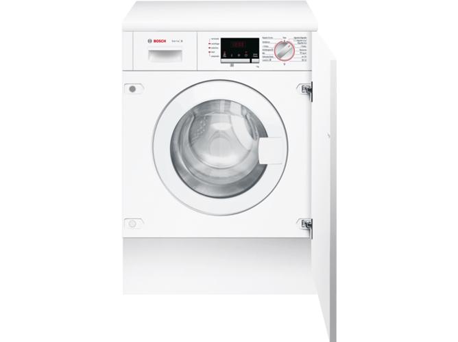 Secadora encima de lavadora ideas para decorar y organizar lavaderos pequeos with secadora - Soporte secadora sobre lavadora ...