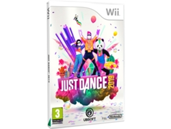 Juego Wii Just Dance 2019