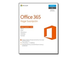 MICROSOFT Office 365  Home Nv