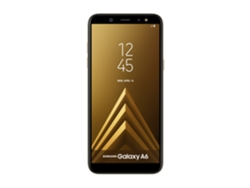 Smartphone SAMSUNG Galaxy A6  Plus 2018 32GB Gold