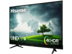 TV HISENSE 58A6100 (Caja Abierta - LED - 58'' - 147 cm - 4K Ultra HD - Smart TV)