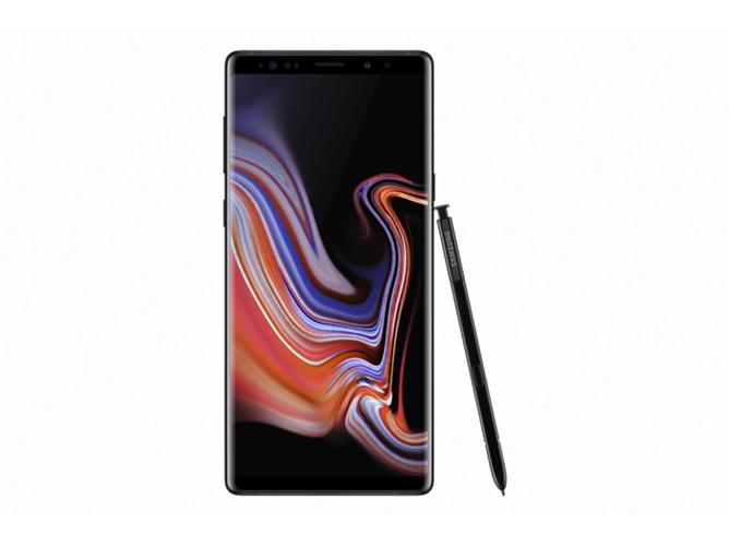 2e24d2a1fd2a5 Smartphone SAMSUNG Galaxy Note 9 (6.4   - 6 GB - 128 GB - Negro ...