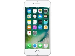 iPhone 6s APPLE (4.7'' - 2 GB - 32 GB - Plateado)