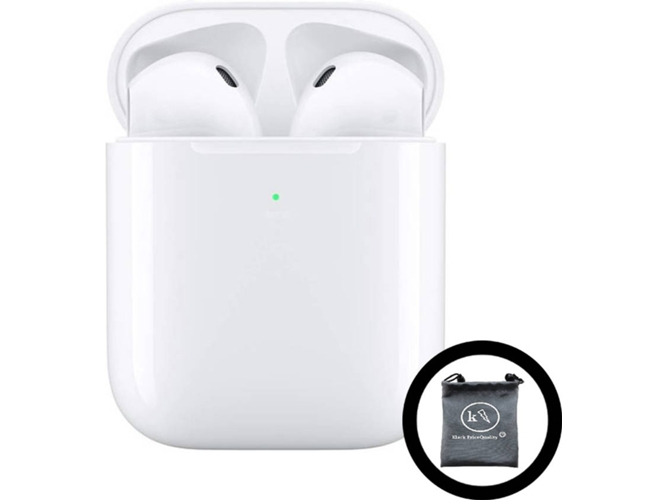 Auriculares Bluetooth True Wireless KLACK i1000 (In Ear)