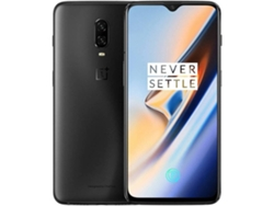 Smartphone ONEPLUS 6T (6.41'' - 8 GB - 128 GB - Midnight Black)