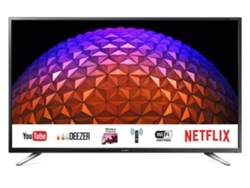TV SHARP LC-32CFG6022E (LED - 32'' - 81 cm - Full HD - Smart TV)