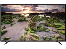 TV SHARP LC-70UI9362E (LED - 70'' - 179 cm - 4K Ultra HD - Smart TV)