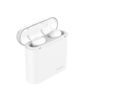 Auriculares Bluetooth KELODO KELODO S690 (In Ear - Micrófono - Blanco)