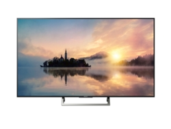TV LED Smart Tv 65'' SONY  KD65XE7096 - UHD