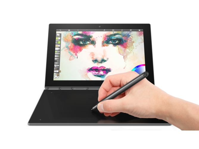 Tablet LENOVO Yoga Book Android 10,1''
