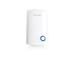 Repetidor Wi-Fi TP-LINK TL-WA850RE (N300 - 300 Mbps) — Single Band | 300 Mbps