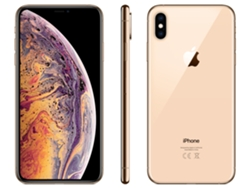 Smartphone APPLE iPhone XS Max 6.5'' 512GB dorado