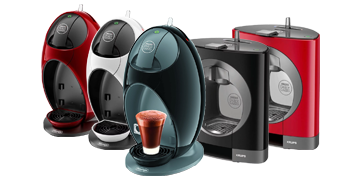 Cafetera Dolce Gusto a 29€