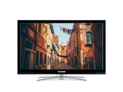 TV TELEFUNKEN SOMNIA24ESTV (LED - 24'' - 61 cm - HD - Smart TV)