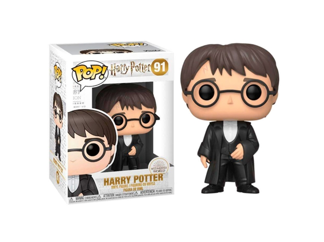 Figura FUNKO Pop! Harry Potter Yule Ball