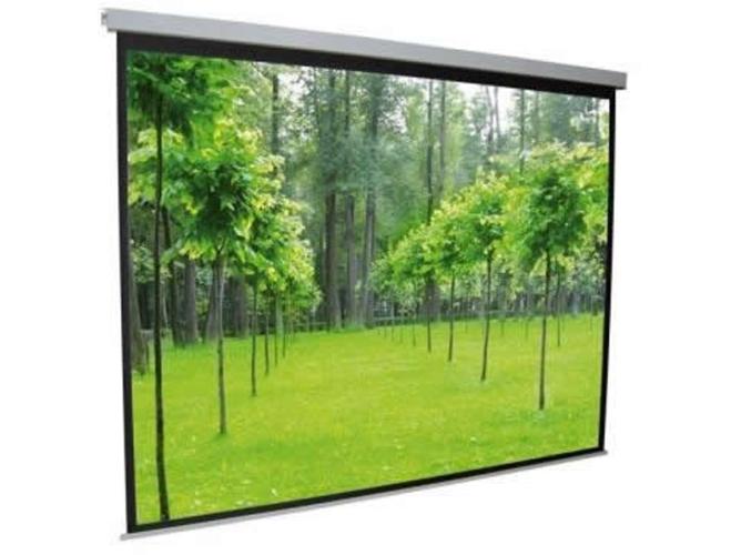 Pantalla proyector plusscreen kubi pe240 4wc worten - Proyector worten ...