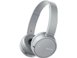 Auriculares bluetooth SONY WH-CH500 en gris e47c8650b6f3