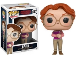 Figura Vinilo FUNKO POP! Stranger Things: Barb