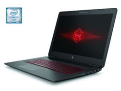Portátil Gaming 17.3'' HP OMEN 17-w101ns