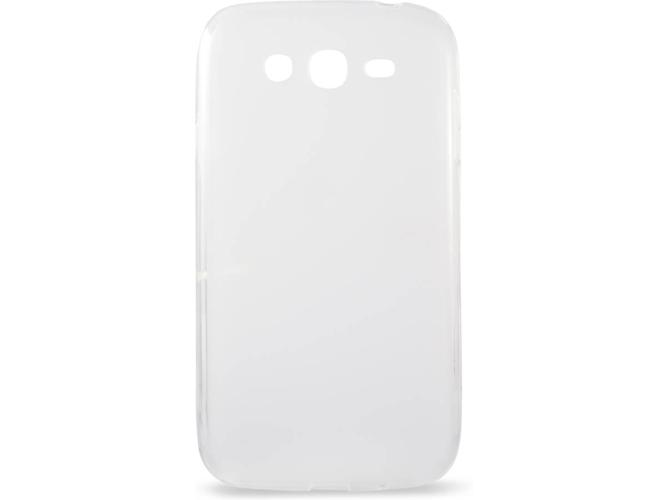 Carcasa iPhone X Xs LA VOLATIL Todo Cambia Transparente Worten.es