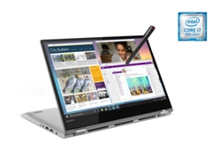 Portátil Convertible 2 en 1 14'' Lenovo Yoga 530-14IKB  ( Intel Core i7, 8 GB RAM, 256 GB SSD, Windows 10 Home )