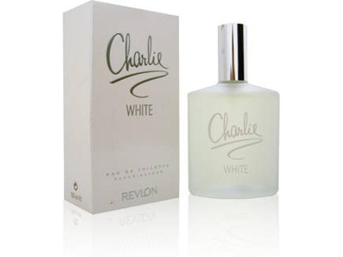 Perfume REVLON Charlie White 100ml (Eau de toilette)