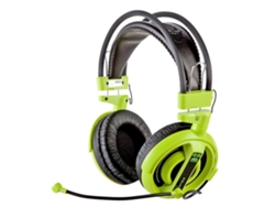 Microariculares Gaming E-BLUE Cobra I