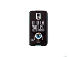 Funda para Samsung S5 SUPERBRITANICO Little eye with me!