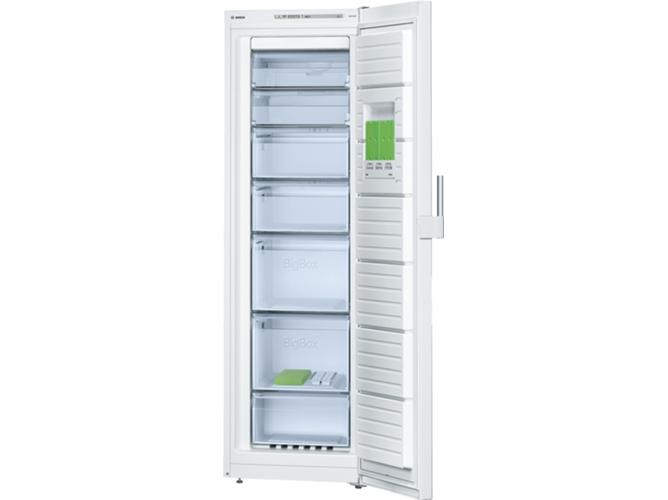 Congelador vertical BOSCH GSN36CW32 - WORTEN 1cd209db6a53
