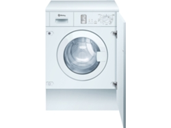 Lavadora integrable  BALAY 3TI773BC (7 kg - 1000 rpm - Blanco)
