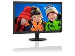 Monitor 27'' PHILIPS 273V5LHSB/00