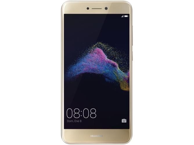 e534e38a5d9d1 Smartphone HUAWEI P8 Lite 2017 5.2   16GB dorado - WORTEN